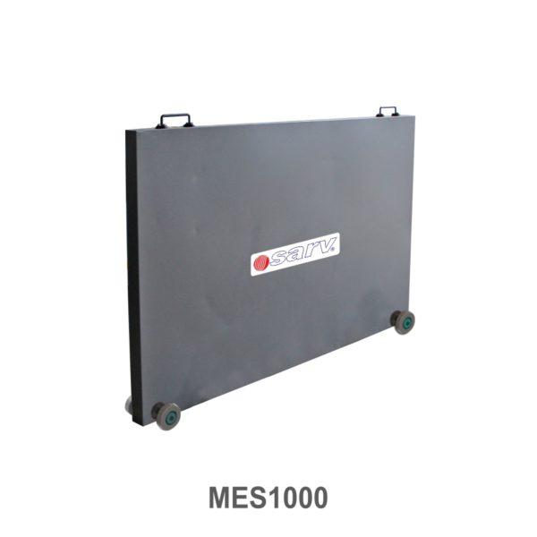 Metallic Separator