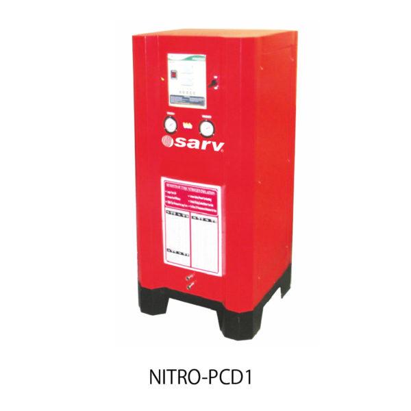 - Nitrogen Inflator