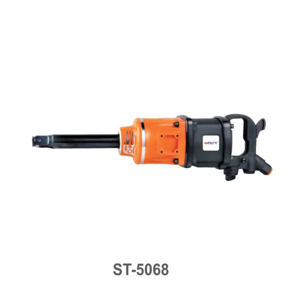- Impact Wrench
