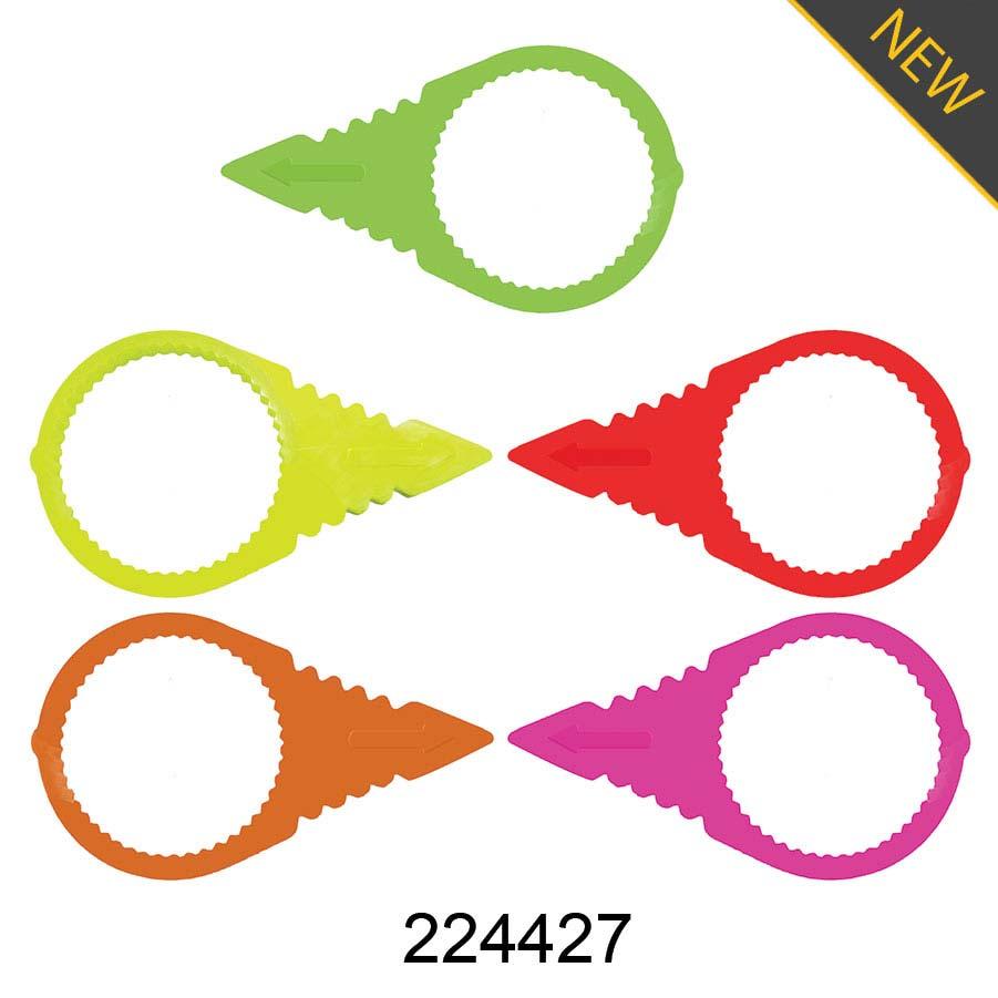 27mm - Wheel Protect - Loose wheel nut indicator (224427)