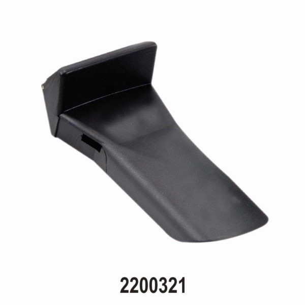 2200321 - SARV Plastic Jaw Covers for Clamping Aluminium Alloy Rims for Car LCV Tyre Changing Machines