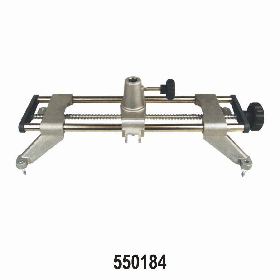 Clamp for Measuring Head of Wheel Alignment Mc Four Point