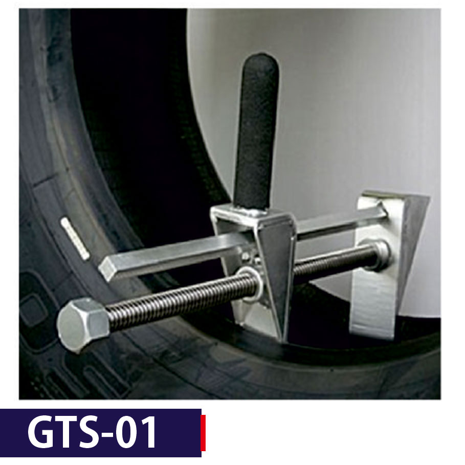 Tyre Spreader for Commercial Vehicle Tyres