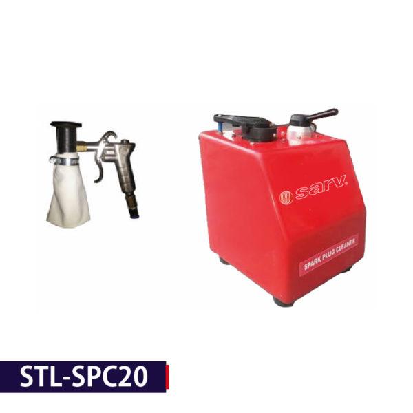 Spark Plug Tester & Cleaner