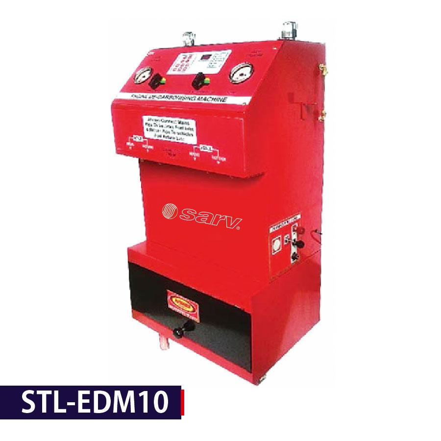 - Engine Decarbonizing Machine (Petrol | Diesel)