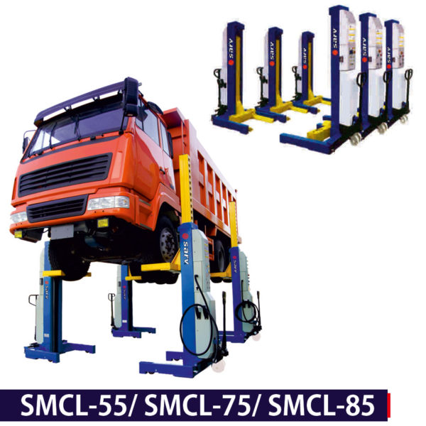 Mobile-Column-Lift-by-Sarv-