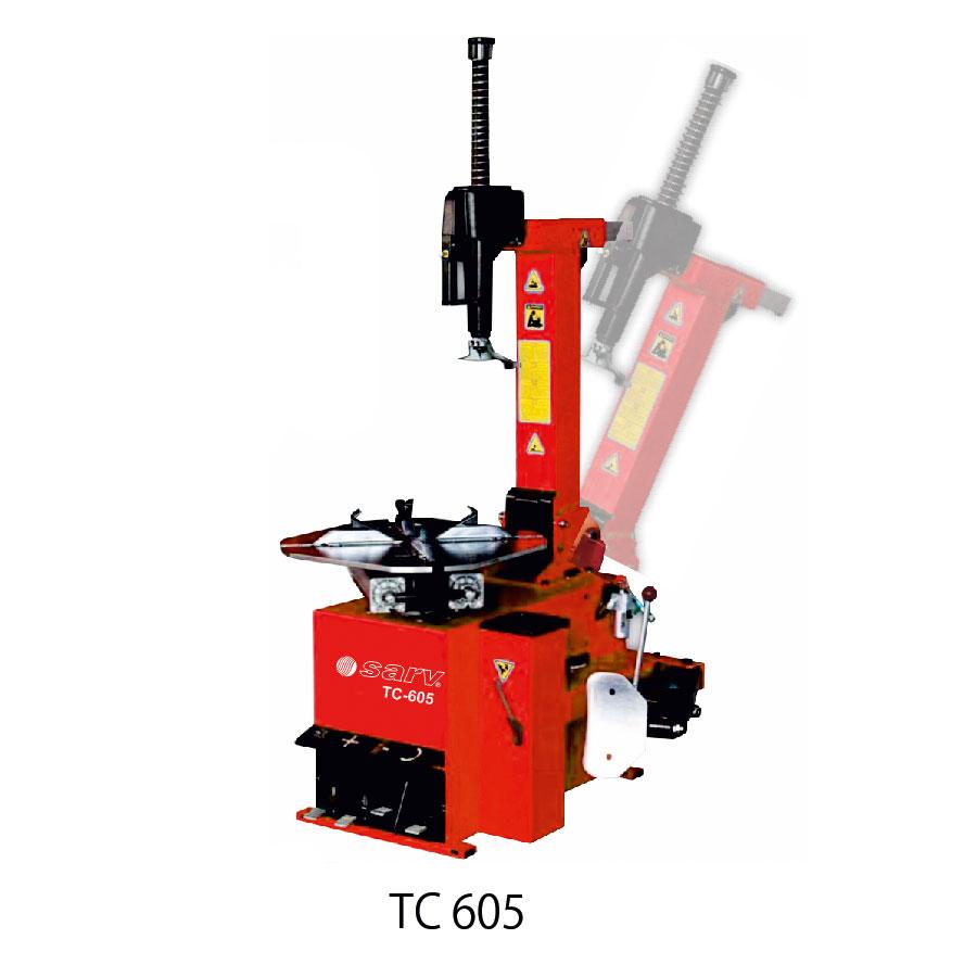 Tyre-Changing-Machine-sarv-TC-605