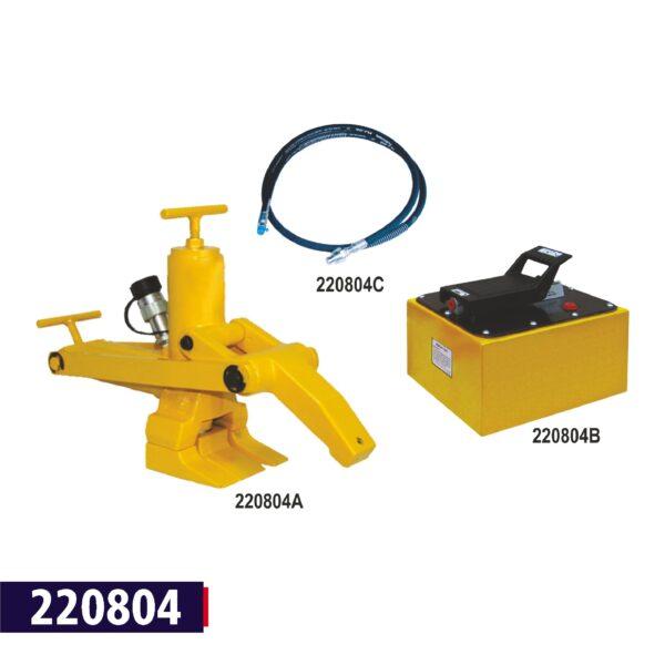 220804 - COMBI OTR TYRE BEAD BREAKER KIT