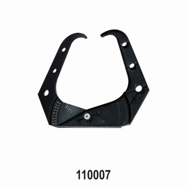 - Sarv-Rim Width Caliper (Standard) for Cars LCVs