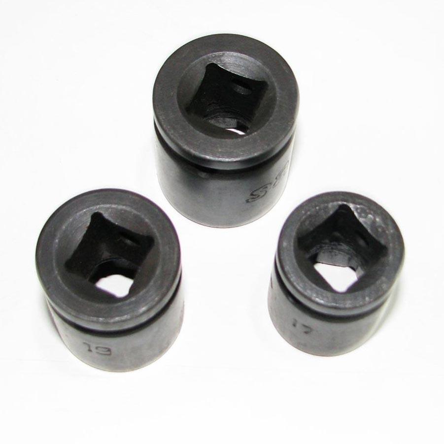 Tyre Socket Size 19 No. (Sarv)