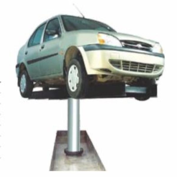ST-1PLC40 Car Washing Lift for Cars & LCVs