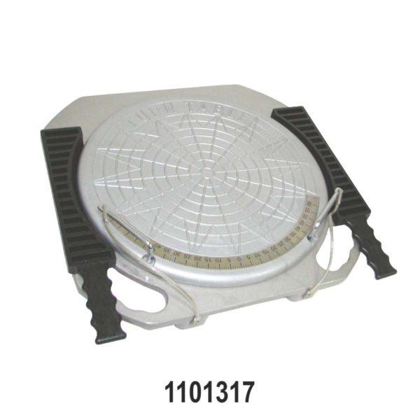 Mechanical-Turn-Table-Turn-Plate