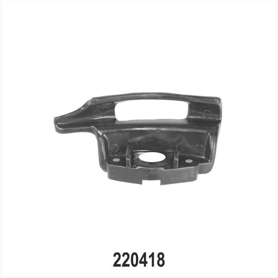 28mm Plastic Mount/ Demount Tool Head for Tyre Changer