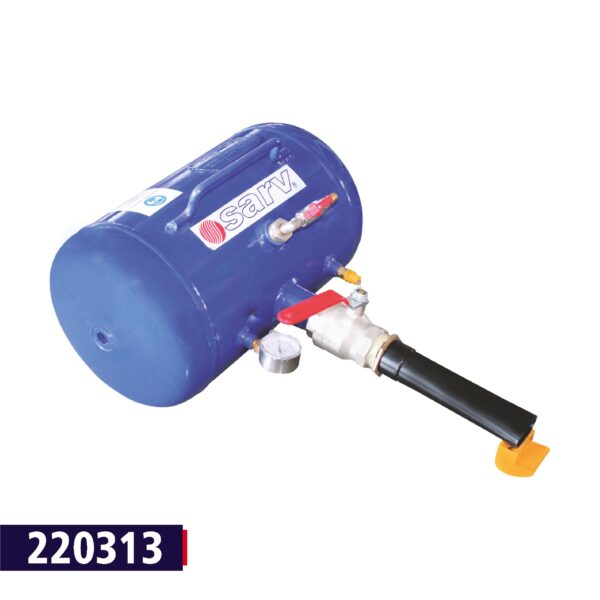Tyre Bead Booster