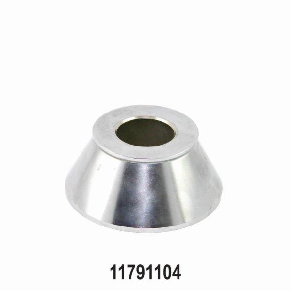 Wheel Balancer 2.9″-4.4″ Large Cone- 40mm Shaft