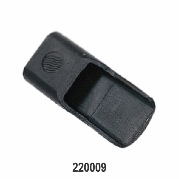 Short Tyre Lever Boot Plastic Protection Sleeve