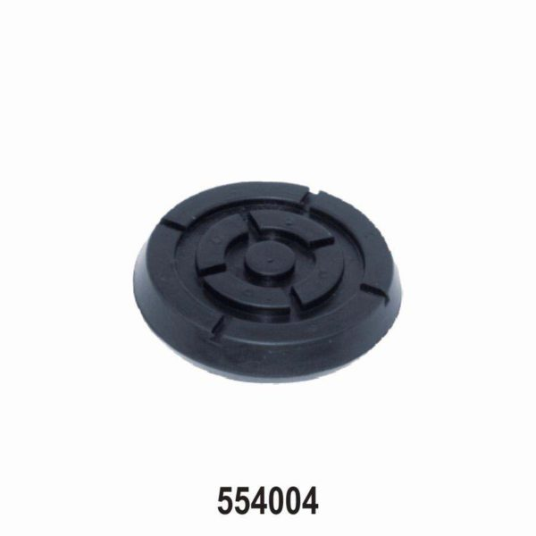 Round-Rubber-Pad-for-Passenger-Car-Lift