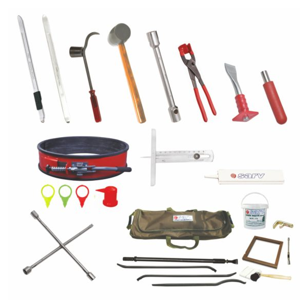 Tyre Service Tools
