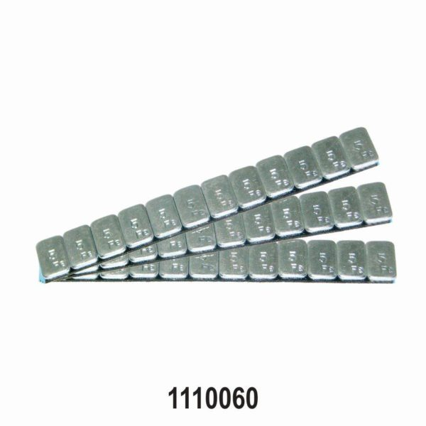Wheel Balancing Sticker Weights for Alloy Rims-4