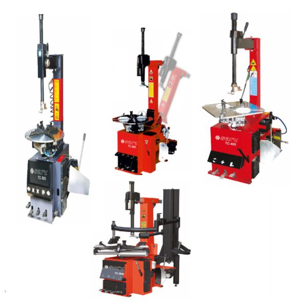 Car Tyre Changing Machines