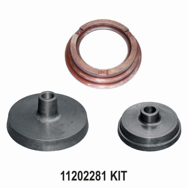 Truck Bus Adapter Kit Cones for Wheel Balancing