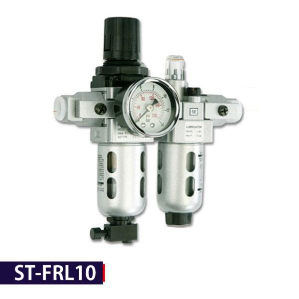 ST-FRL10 - Filter Regulator & Lubricator for Cars & LCV's