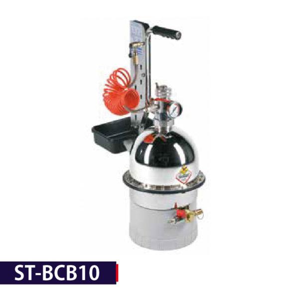 ST-BCB10 Brake-clutch Bleeding Equipment for Cars & LCV's