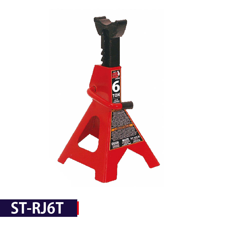ST-RJ6T Rigid Jack for Cars & LCV's