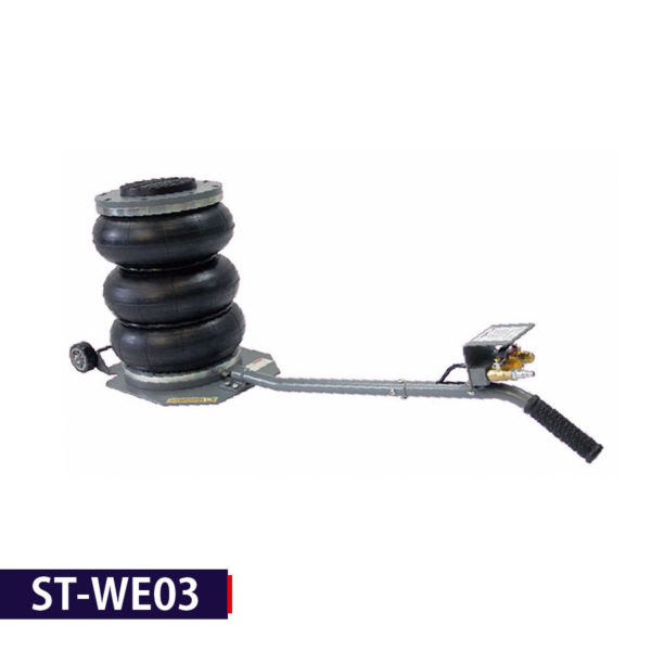 ST-WE03 Air Bellow Jack for Cars & LCV's