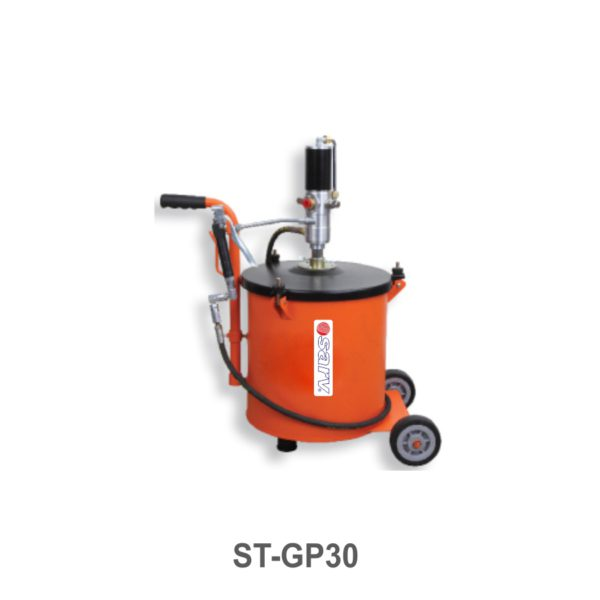 ST-GP30 Portable Grease Pumps for Truck & Buses