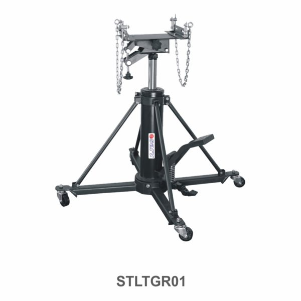 STLTGR01 -Telescopic Pit Type Gearbox Trolley for Truck & Buses