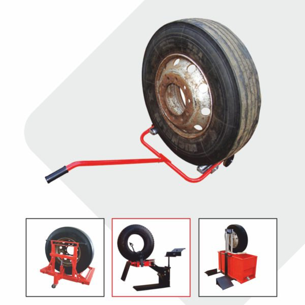 Truck Tyre Care Equipment