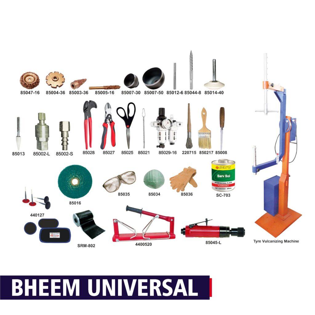 Launching Bheem Repair Kit