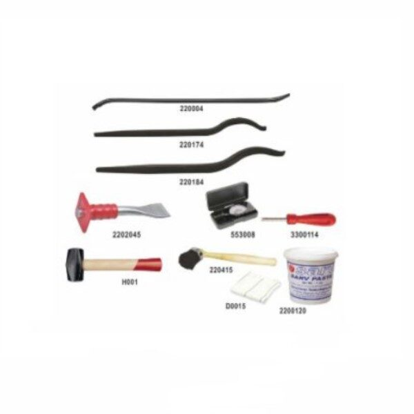 Tractor & OTR Manual Tyre Changing Kit
