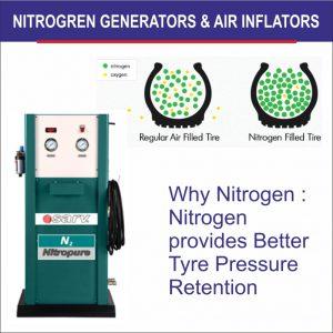 Nitrogren Generators & Air Inflators